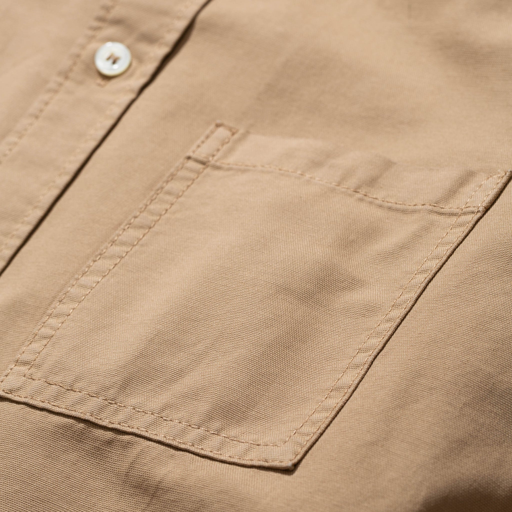 Thorsten canvas utility khaki