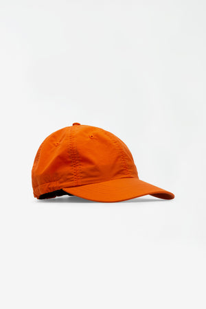 Travel sports cap burnt havtorn