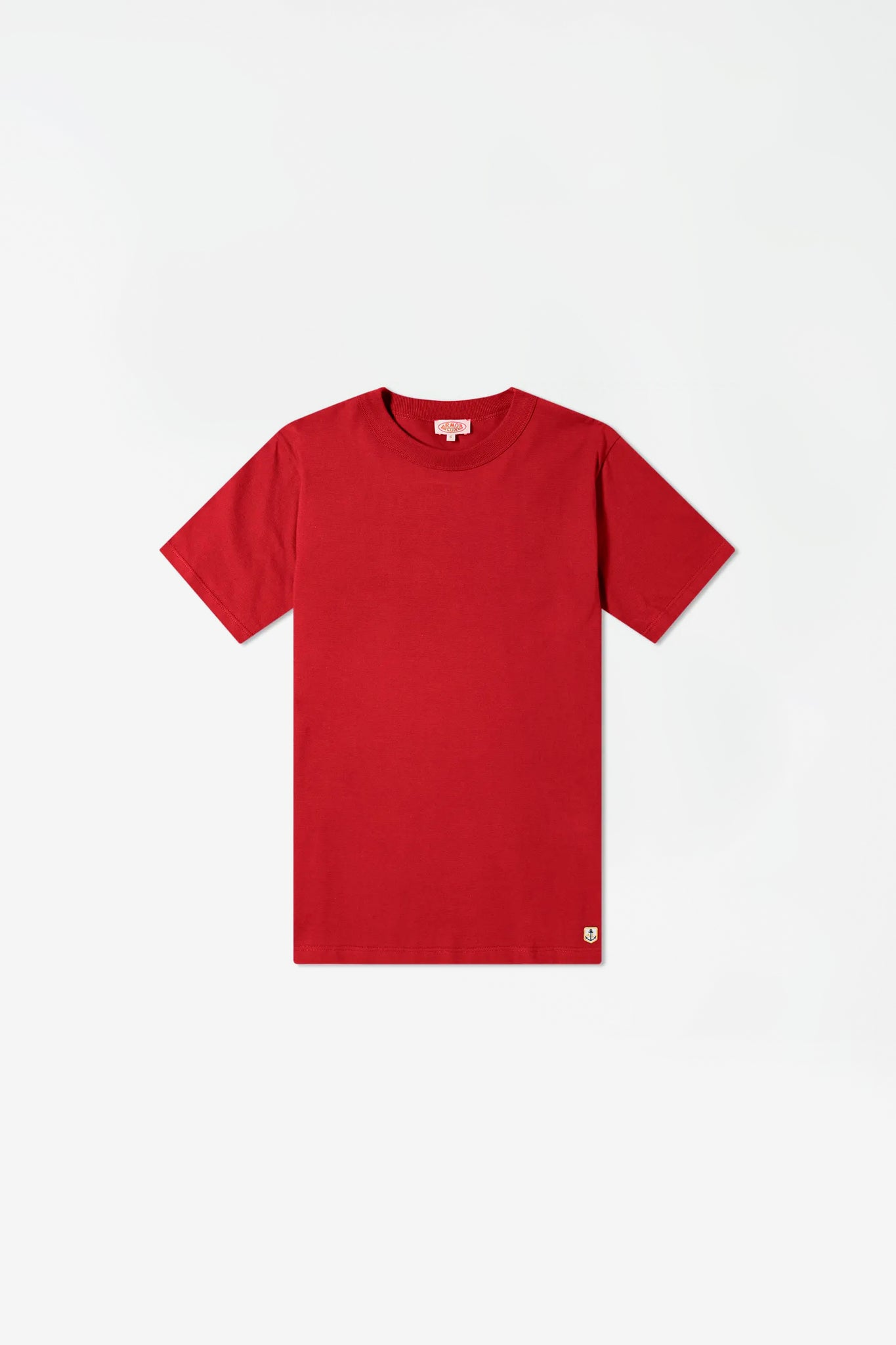 Tshirt Callac rouge