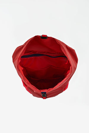 Ultralight blackhole  pack 20L rincon red