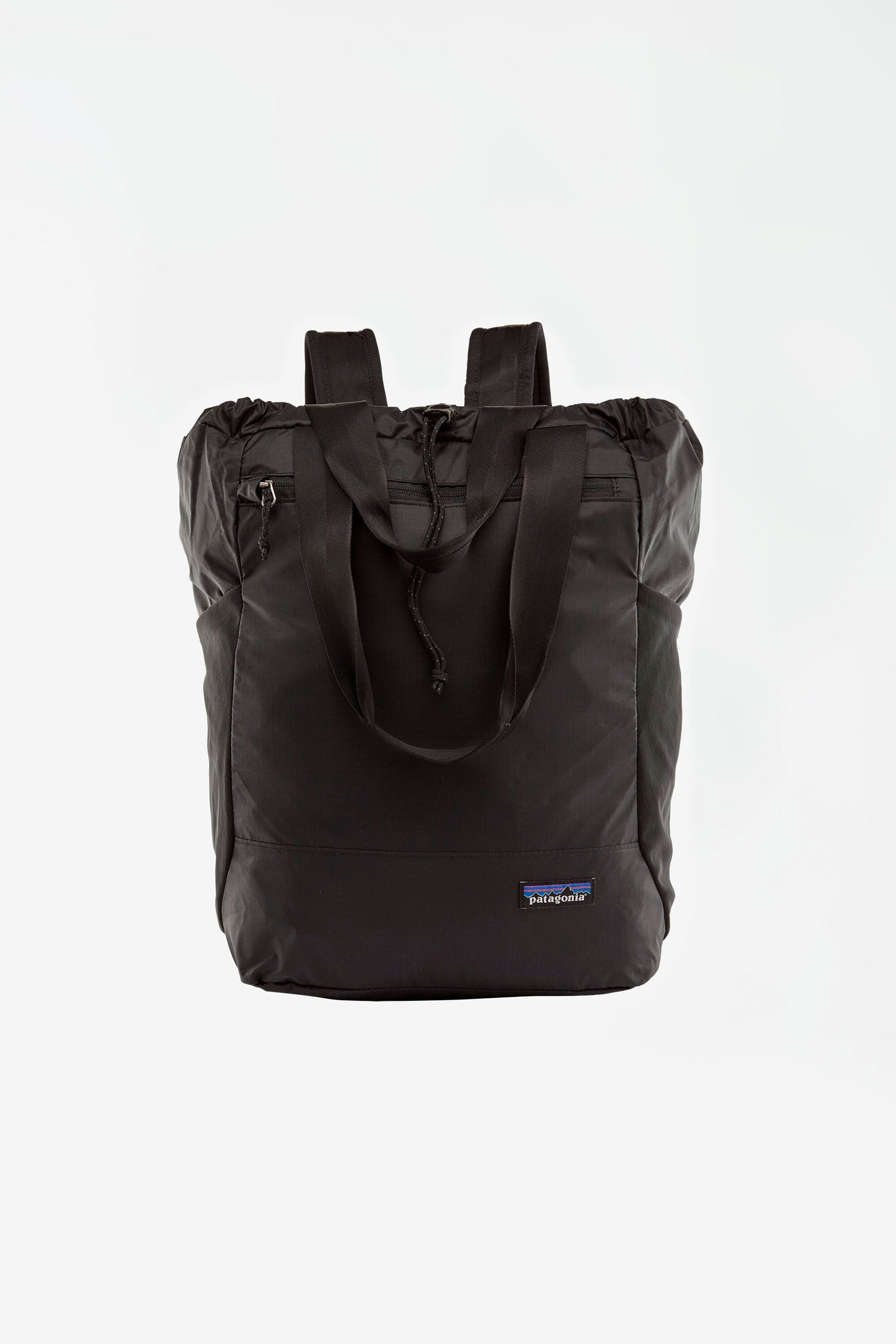 Ultralight blackhole tote pack 27L black