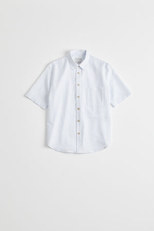 Banepa Shirt morning stripe