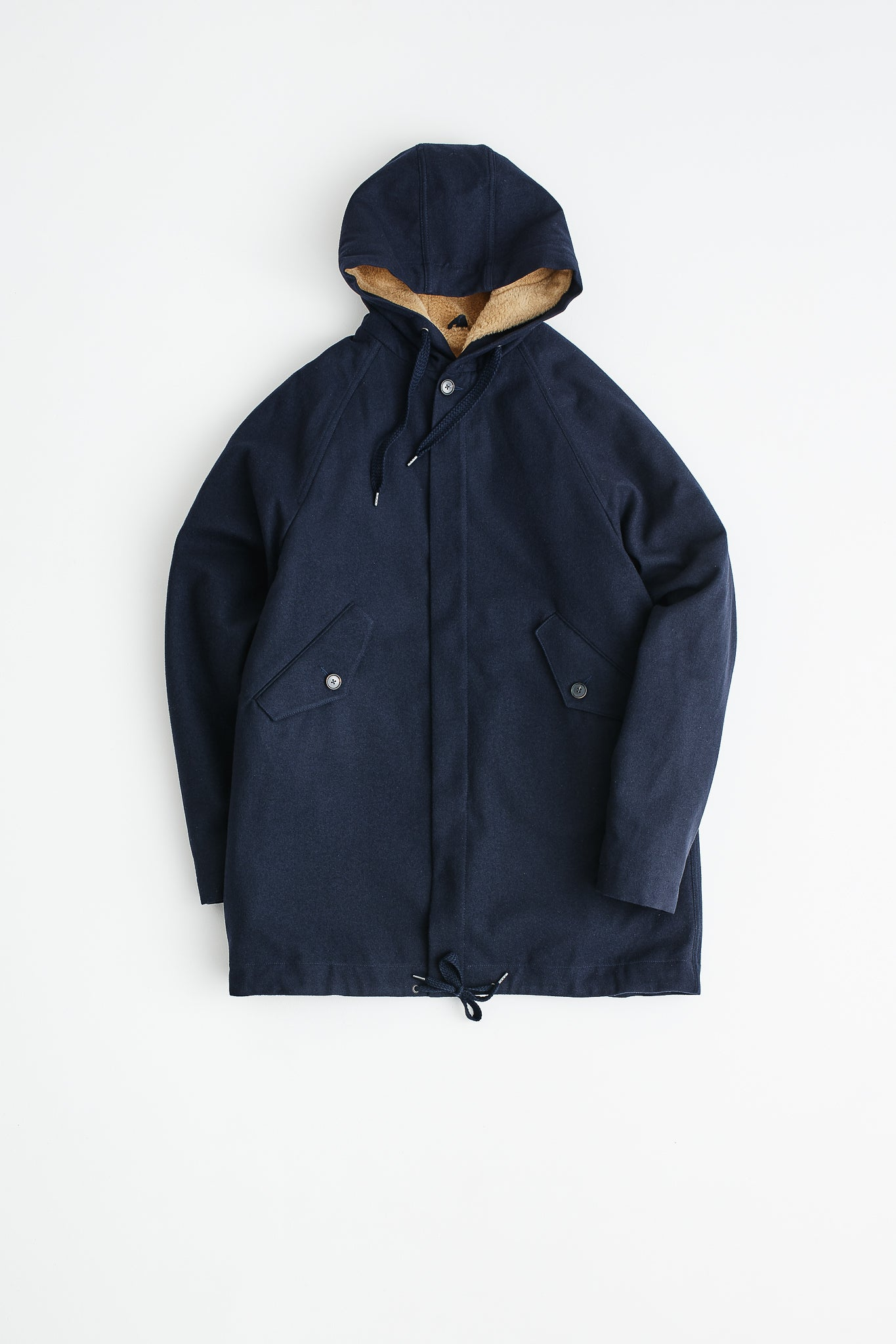 Bug Parka 2.0 dark navy