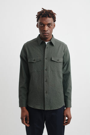 Chambers shirt olive