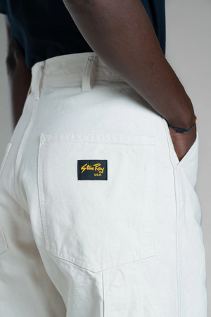 OG Painter pant natural drill