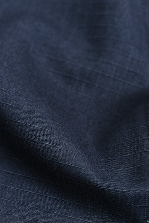 Kofi jacket structured navy