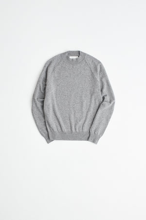 Morello Highneck grey