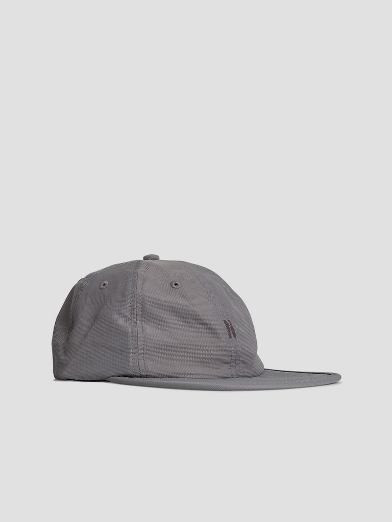 Norse Projects. Galvanized iron foldable sports cap