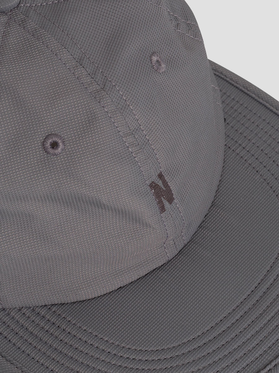3b23edad931 Norse Projects Galvanized iron foldable sports cap – Sportivo