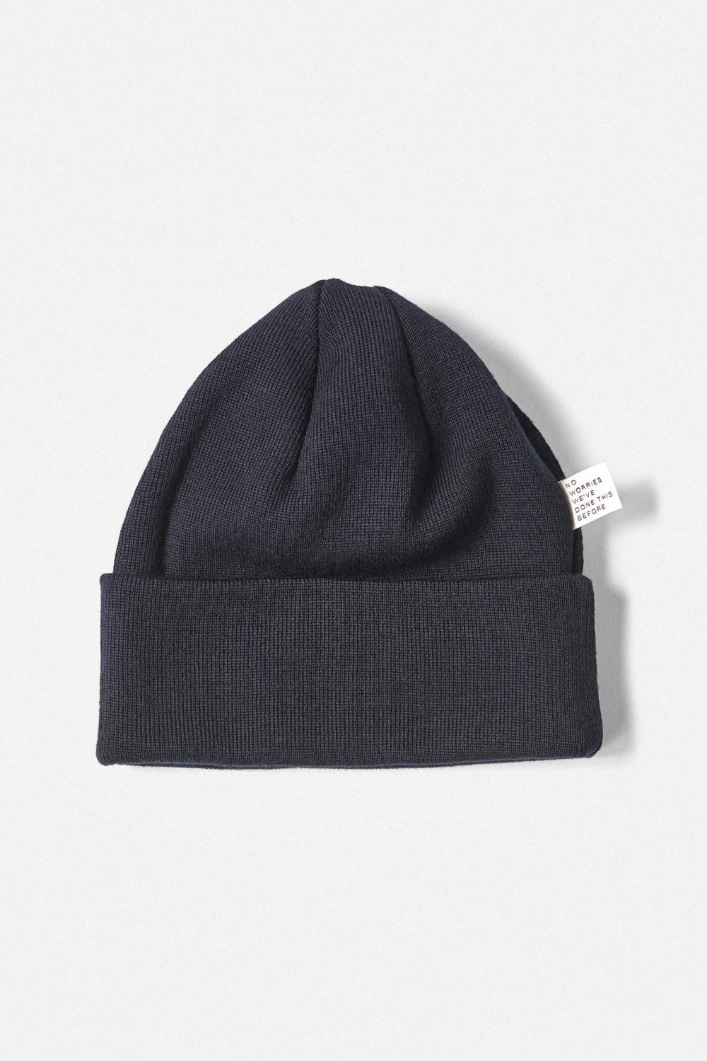 Permanents Beanie navy