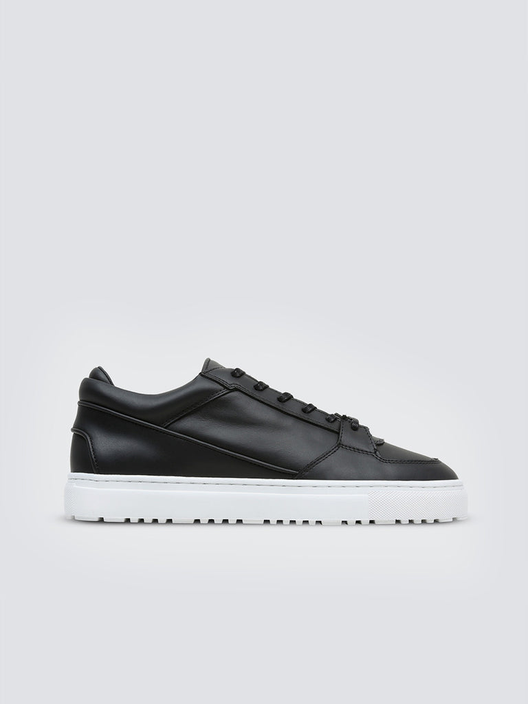 Low 3 sneakers by ETQ Amsterdam in black