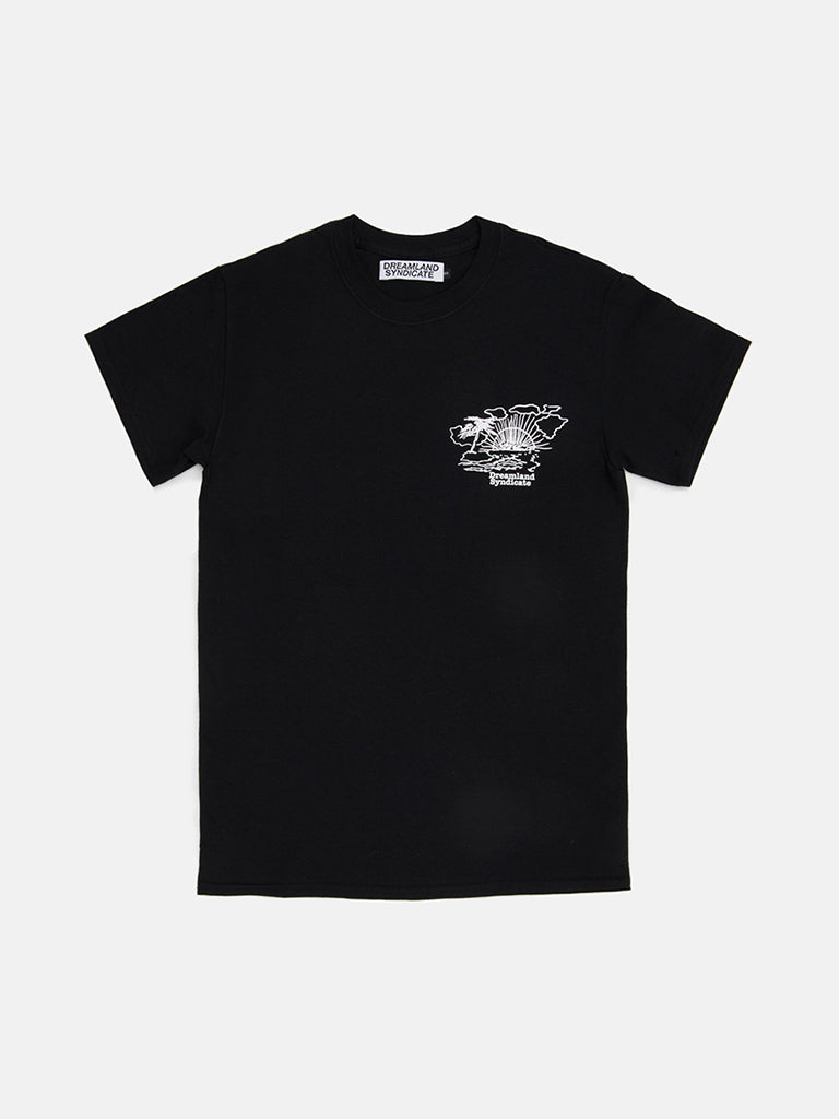 Dreamland Syndicate. Isla T-Shirt black