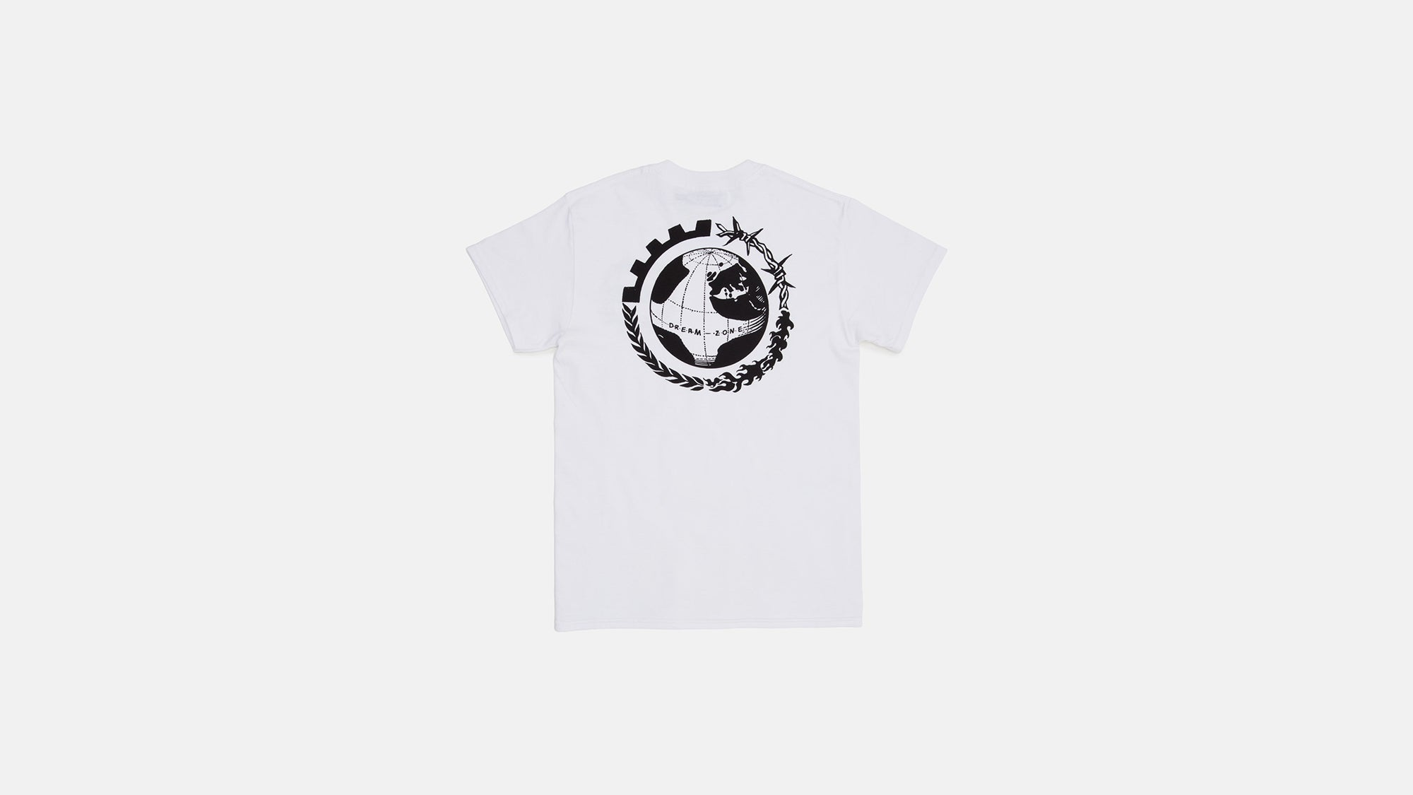 Dreamzone T-Shirt white
