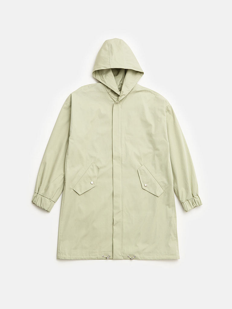 A Kind of Guise. Silverton stone parka