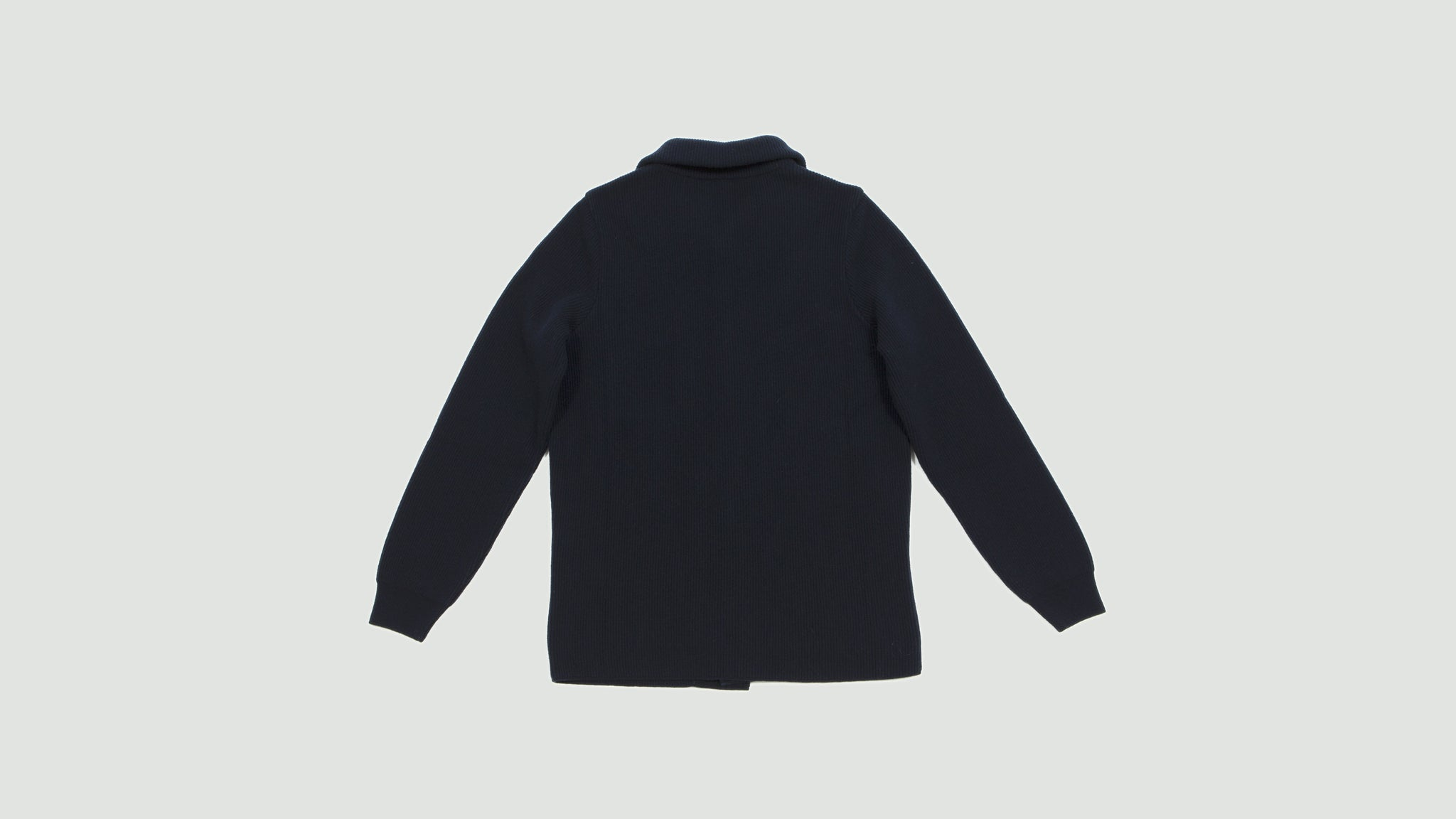 A Kind of Guise. Jiri Knit Jacket navy