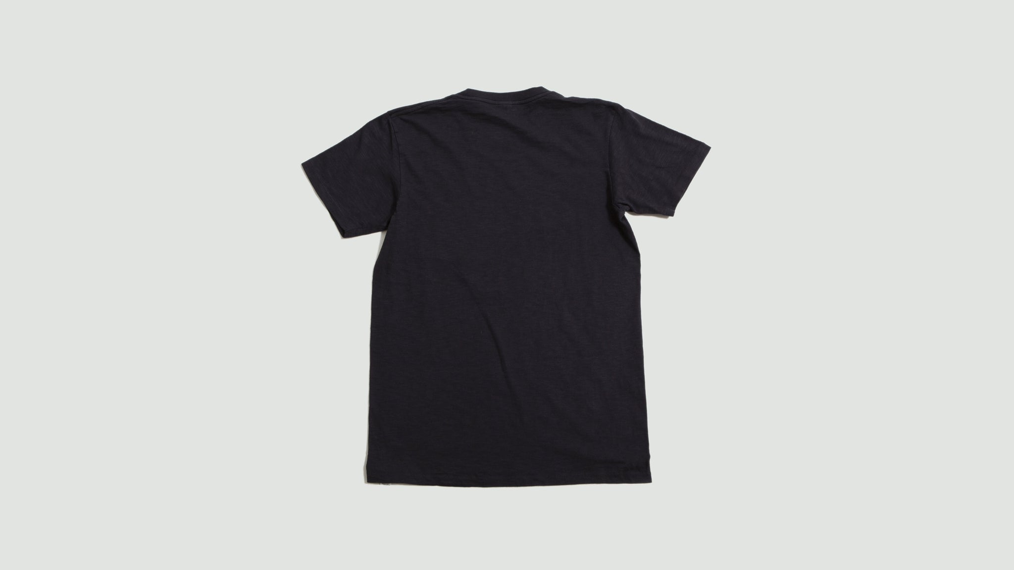 Velva Sheen. Sawtooth tee black