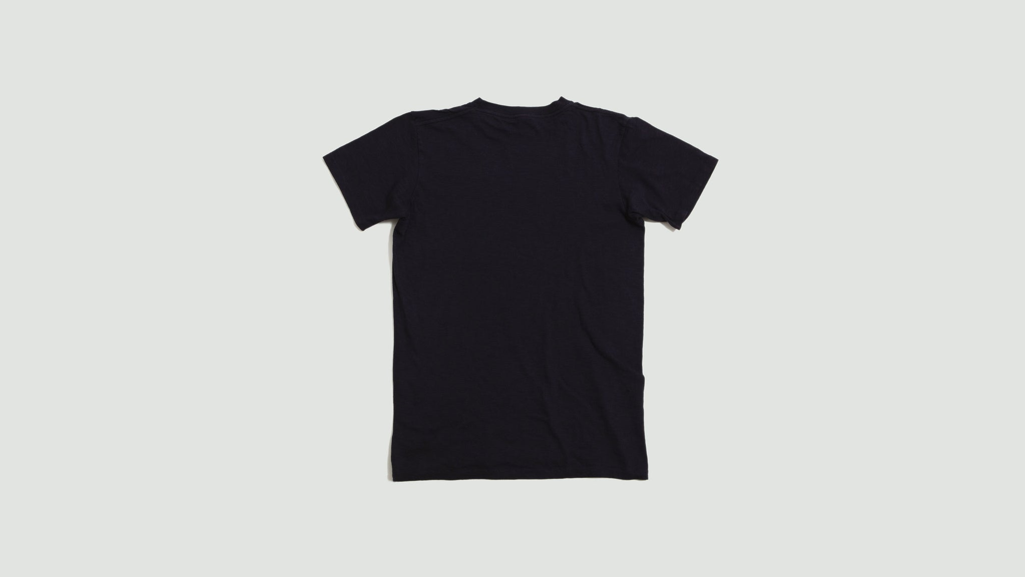 Velva Sheen. Texas Ranch tee navy