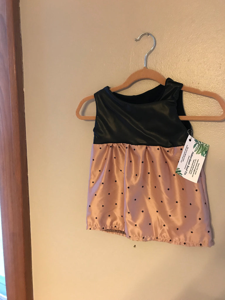 Child Star Dress 3m