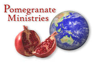 Pomegranate Ministries Donation