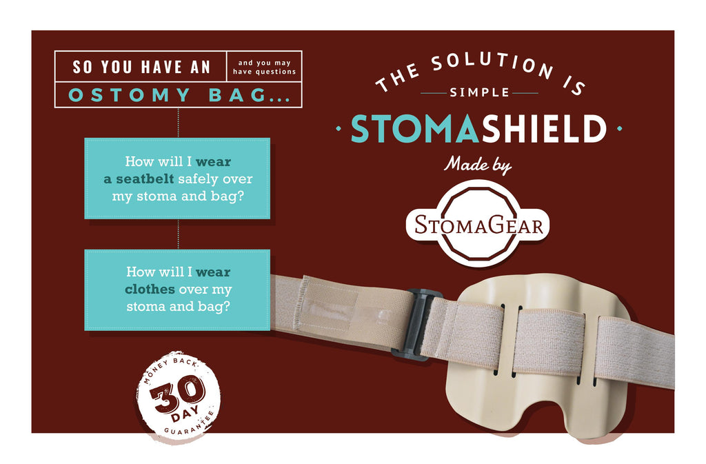 stoma guard preferred by nurses