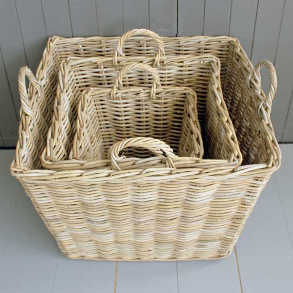 Kudu Baskets
