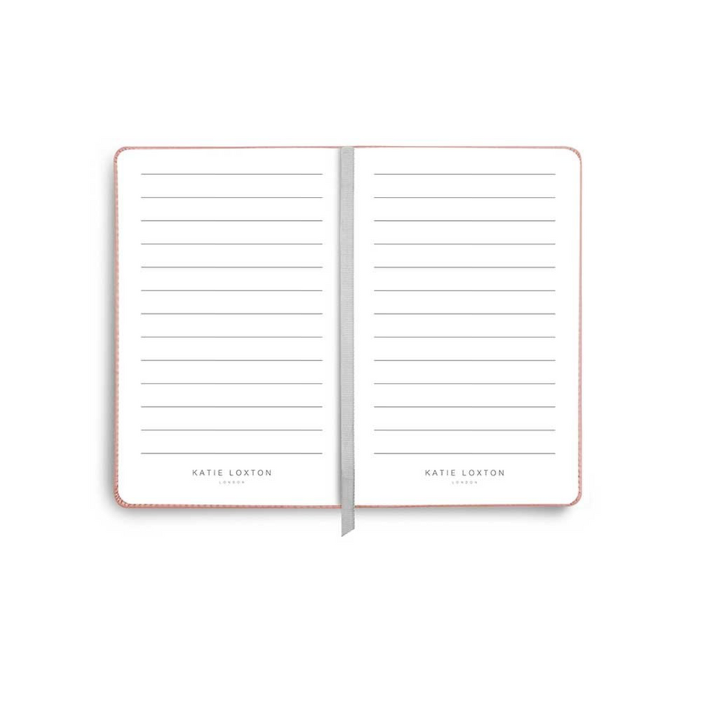 Katie Loxton Mini Notebook 'Love Love Love'