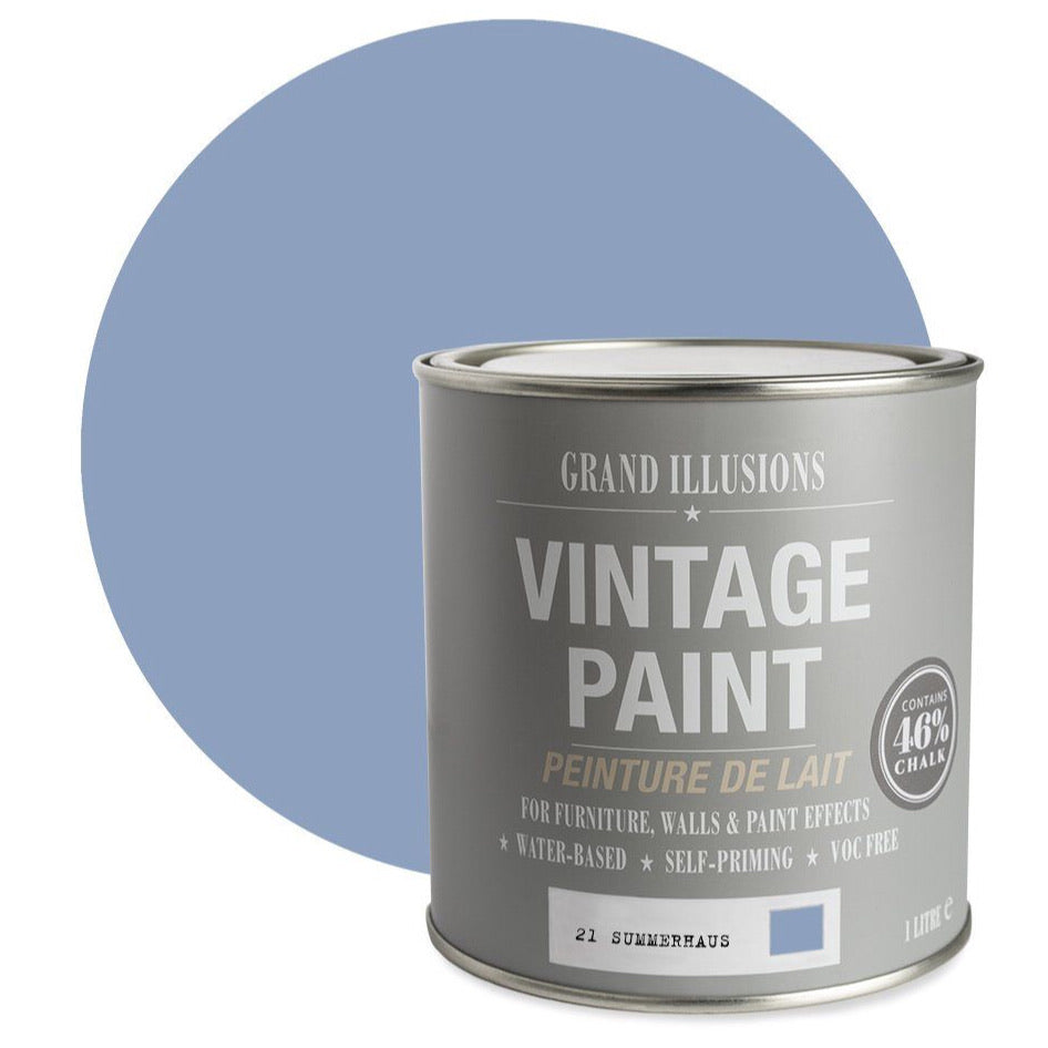 vintage chalk paint no 21 summerhaus
