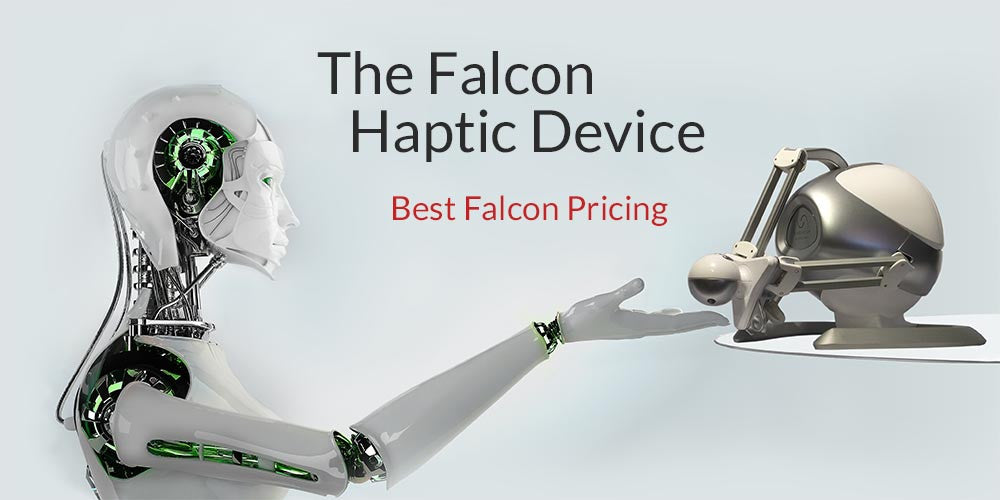 Best Pricing on the Novint Falcon