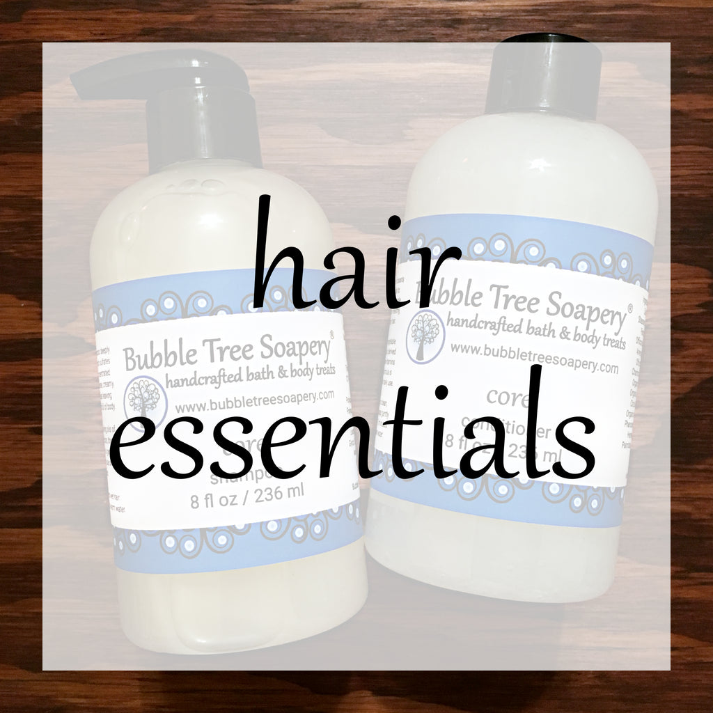 Hair Essentials