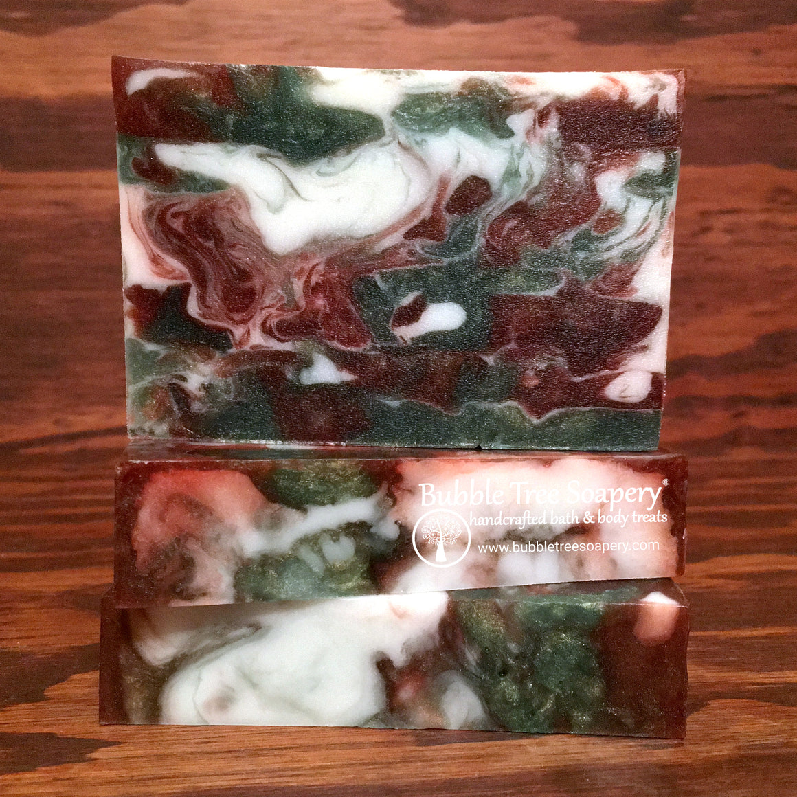 Brazen Goat Milk Soap - Bubble Tree Soapery