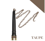 Load image into Gallery viewer, browluxe® precision brow pencil- taupe c-01