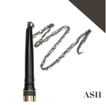 Load image into Gallery viewer, browluxe® precision brow pencil- ash c-02
