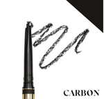 Load image into Gallery viewer, browluxe® precision brow pencil- carbon n-02