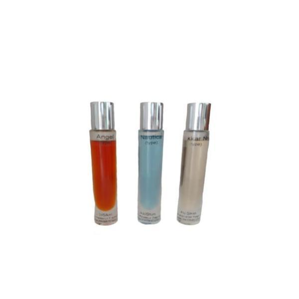 Aki Fragrance Roller Vial