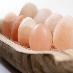 Himalayan Salt Egg