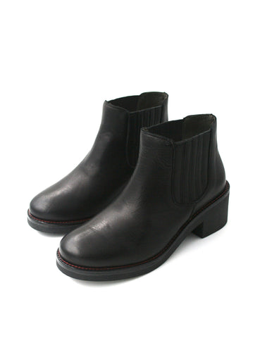 Deals-Ankle Boots Night by Ethical & Sustainable Fashion Brand Mamahuhu