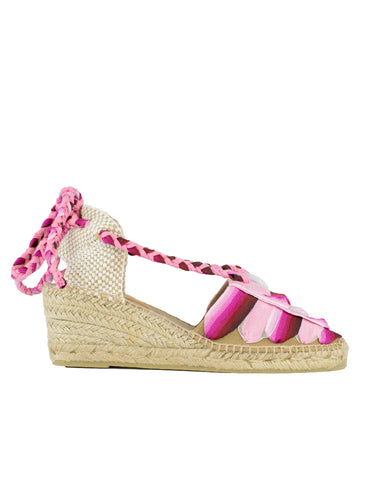 Espadrilles Juicy Couture Wedge Tribute