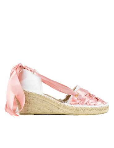 Espadrilles Kathe's Favorite Wedge