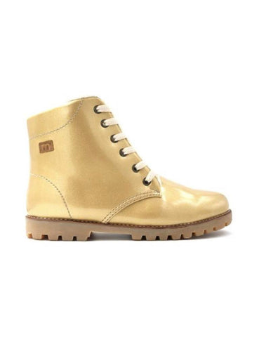 Rubber boot-Nevaditas Winter Honey Rain by Ethical & Sustainable Fashion Brand Mamahuhu