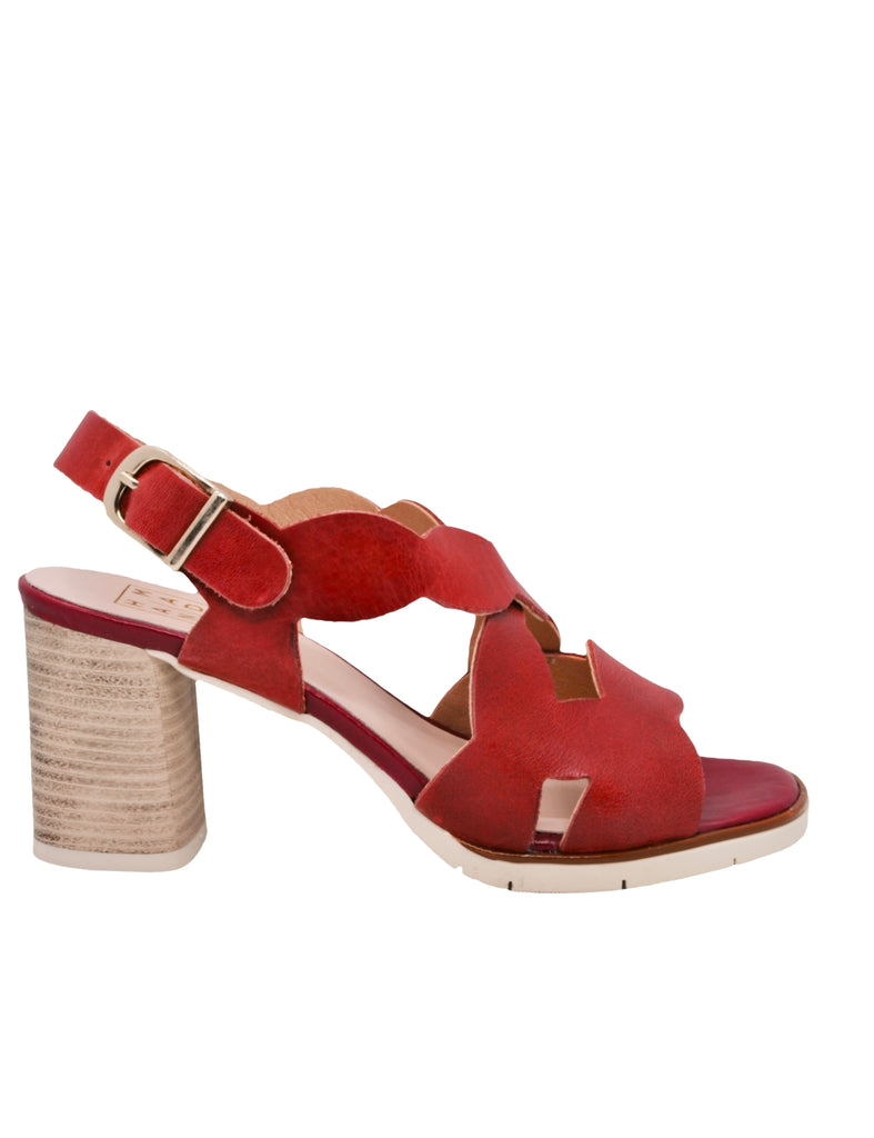 Espadrilles Women-Fire Roman Sandal by Ethical & Sustainable Fashion Brand Mamahuhu