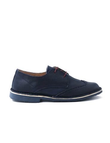 Oxford Dark Navy Classic