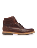 Leather Men-El Capitan Leather Winter Boots by Ethical & Sustainable Fashion Brand Mamahuhu