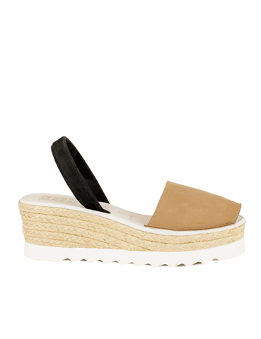Menorquina Paris Wedge