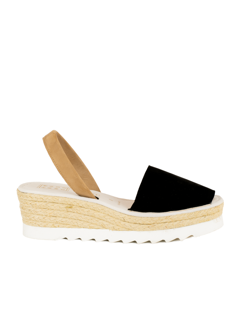 Menorquina Ibiza Wedge