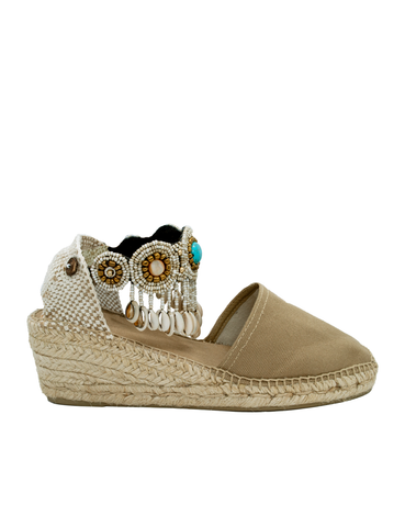 Espadrilles Women-Espadrilles Valencia Jewel Boho-Chic by Ethical & Sustainable Fashion Brand Mamahuhu