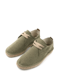 Espadrilles Men-Espadrilles Olive by Ethical & Sustainable Fashion Brand Mamahuhu