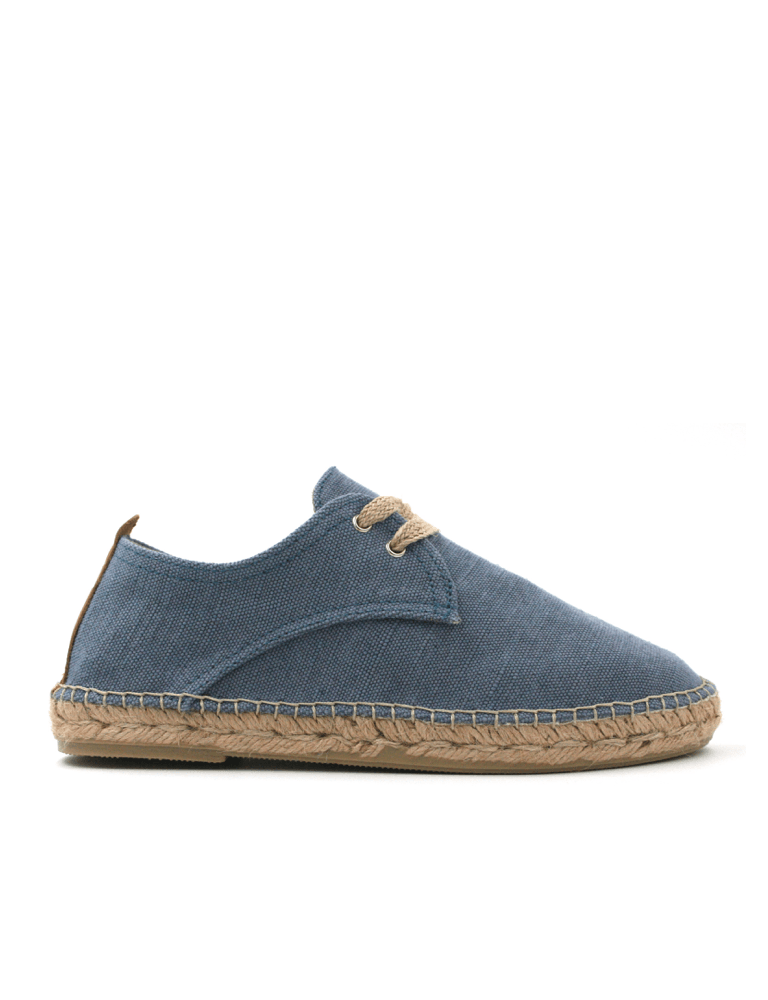 Espadrilles Men-Espadrilles Sky by Ethical & Sustainable Fashion Brand Mamahuhu