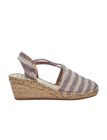 Espadrilles Women-Espadrilles Athina Plata Heel by Ethical & Sustainable Fashion Brand Mamahuhu