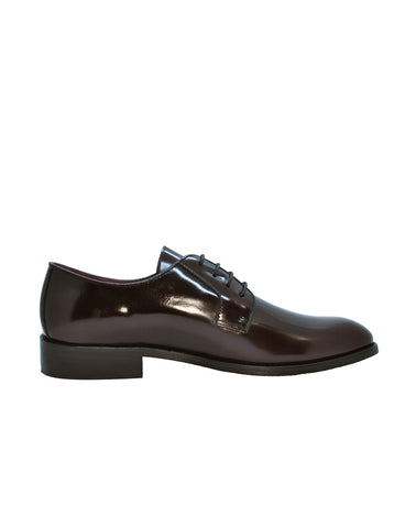 leather oxford-Oxford Riviera Smooth by Ethical & Sustainable Fashion Brand Mamahuhu