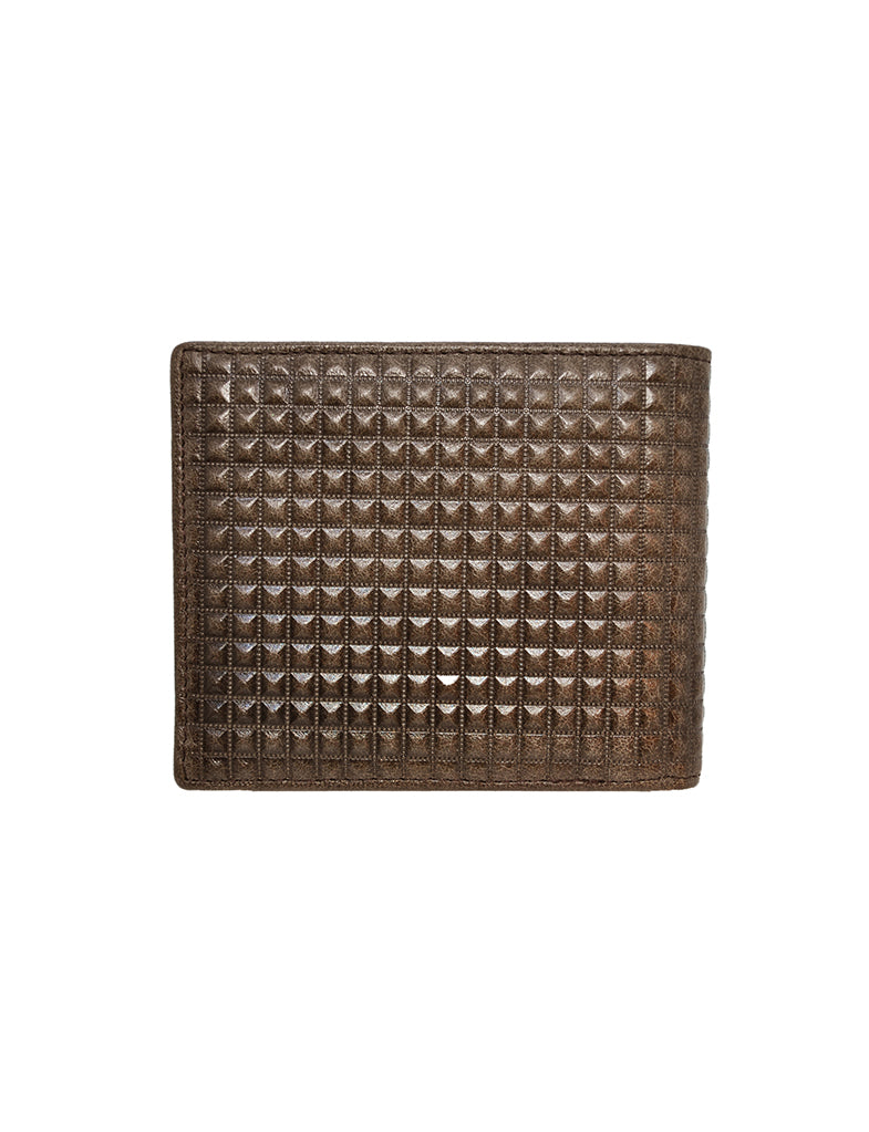 Wallets-Diamantes Bifold Wallet by Ethical & Sustainable Fashion Brand Mamahuhu